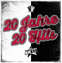 DIE CHEFS - 20 Jahre 20 Hits Cover